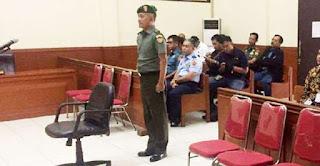 Brigjen TNI Teddy Hernayedi