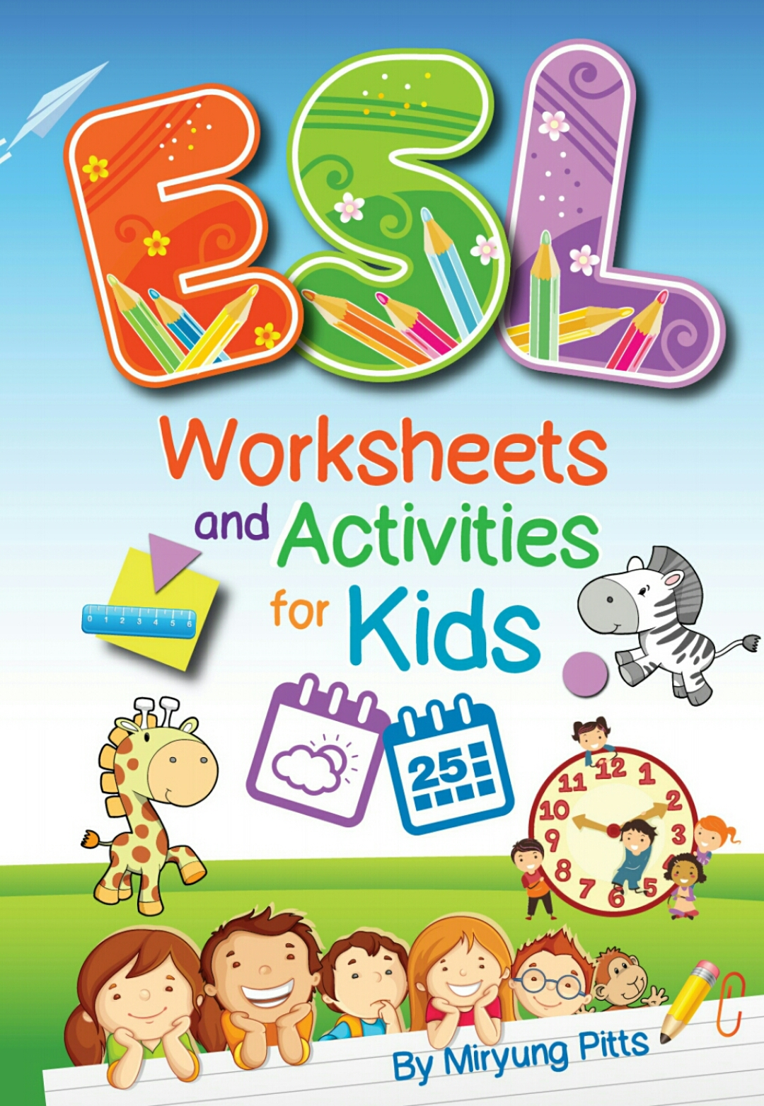 Download It All Esl Worksheets And Activities For Kids In