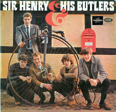 Sir Henry & His Butlers – The Complete 1964-1966 (2 CD)