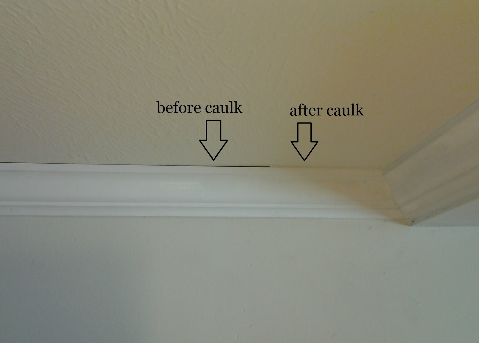 how to use frog tape on ceiling