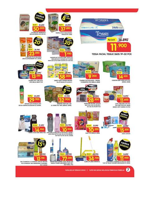Katalog Super Hemat Super Indo Yogyakarta Magelang Solo Gumpang Salatiga  dan Semarang 24 Januari sampai 30 Januari 2019