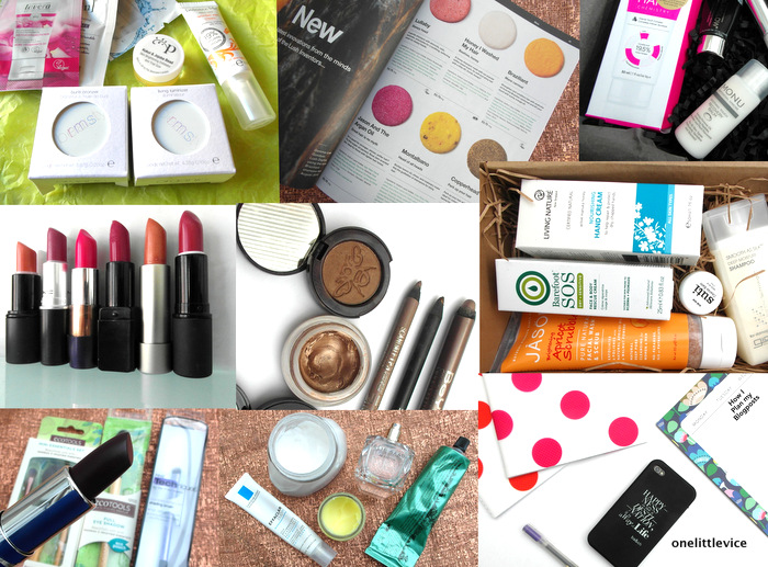 OneLittleVice Beauty Blog: most popular beauty blog posts november 2014