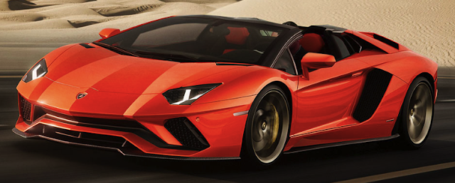 2018 Lamborghini Aventador S Review Design Release Date Price And Specs