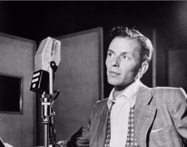 Frank Sinatra Spy