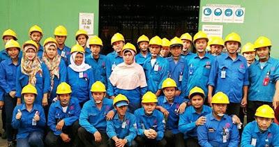 Lowongan Kerja Jobs : Operator Produksi PT Cabinindo Putra Min SMA SMK D3 S1