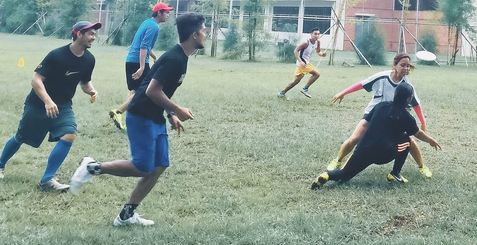 Ultimate Frisbee Manila Philippines