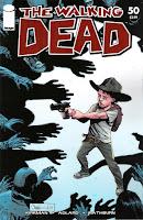 The Walking Dead - Volume 9 #50