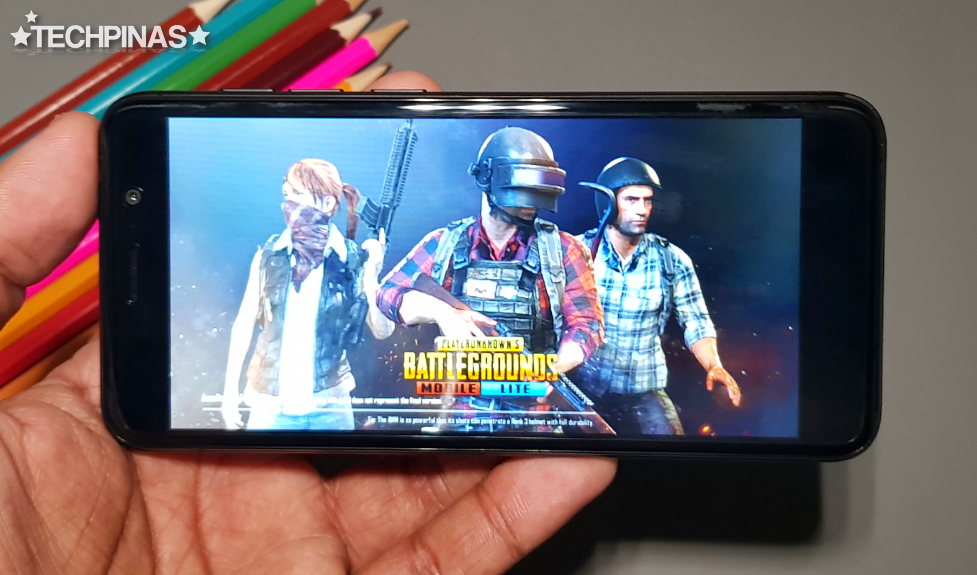 Pubg Mobile Lite Hdr Graphics: PUBG Mobile Lite Runs Well On Entry-Level Android Go