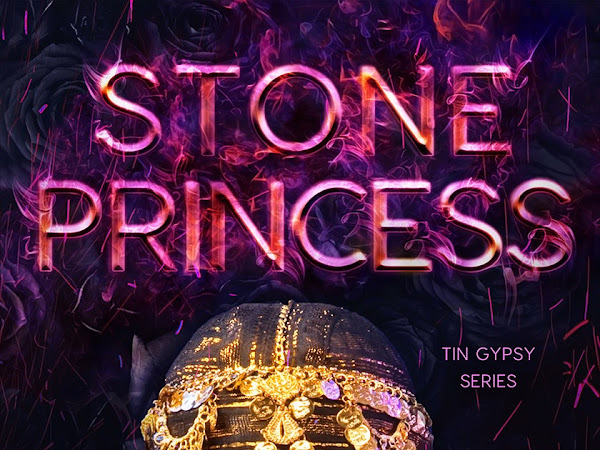 Book Review: Stone Princess (Tin Gypsy #3) by Devney Perry + Teaser and Excerpt