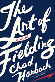 The Art of Fielding - Chad Harbach [kindle] [mobi]