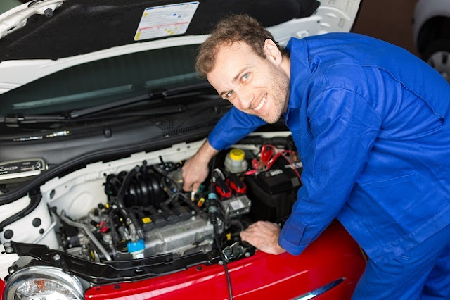 vw service & electronic repairs CBD melbourne
