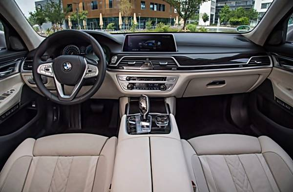 BMW 740Le G12 xDrive Plug-in Hybrid, electric, review, redesign, release, engine, performance, interior and exterior