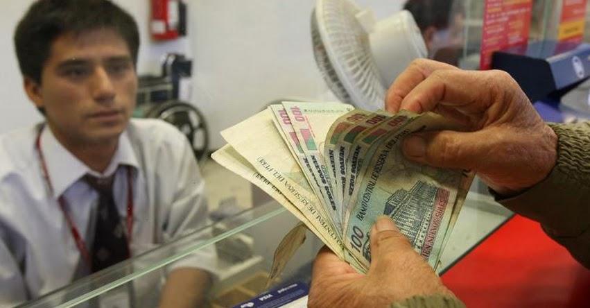 RETIRO AFP: Lunes 18 inicia solicitud para retirar el 25% de los fondos de pensiones
