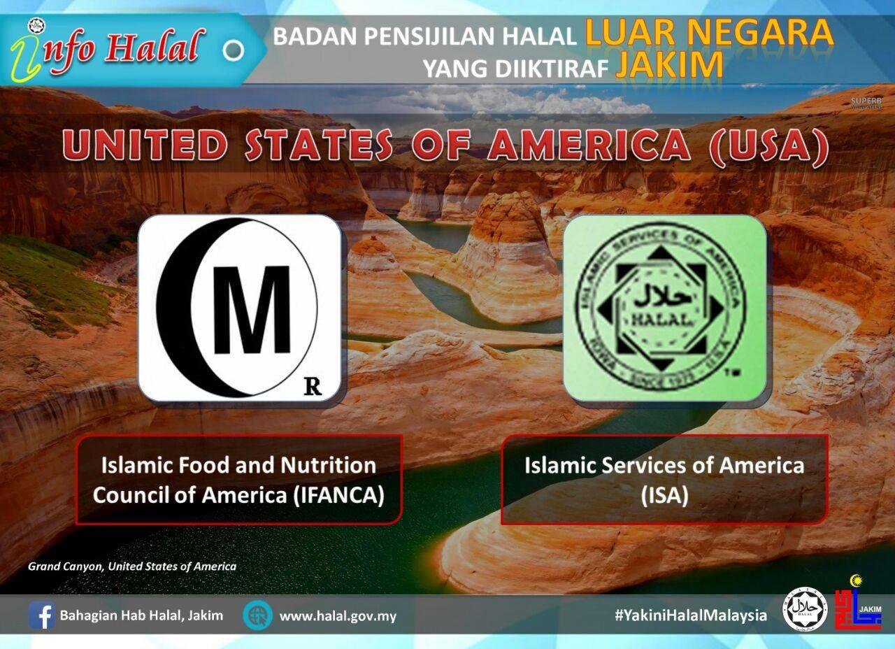 logo halal amerika usa