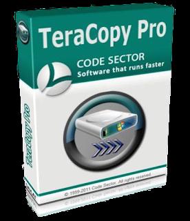 تحميل برنامج تيرا كوبي 2018 للكمبيوتر عربي مجانا Download TeraCopy 2018 for Windows