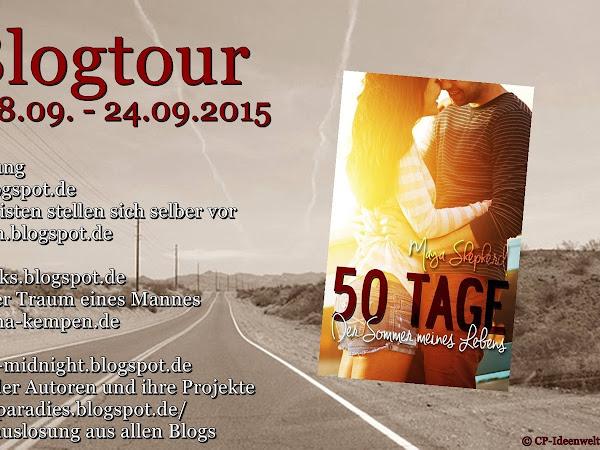 [BLOGTOUR 50 TAGE - DER SOMMER MEINES LEBENS] ROUTE 66