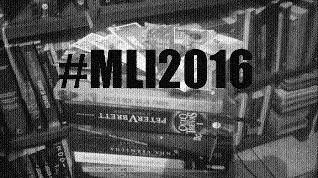maratona literária de inverno 2016