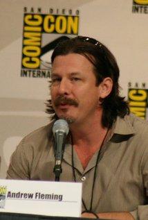 Andrew Fleming. Director of Nancy Drew