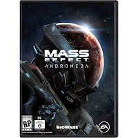 Mass Effect Andromeda Pc Games Full Repack (Torrent Download)