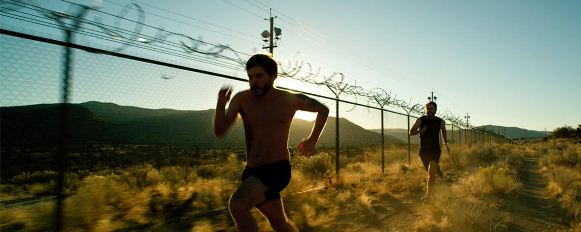 Lone Survivor - Ocalony - 2013
