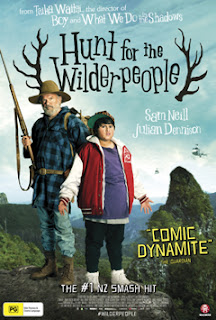 Download Film Hunt For The Wilderpeople