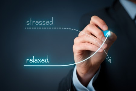 3 Techniques To Reduce Stress Now