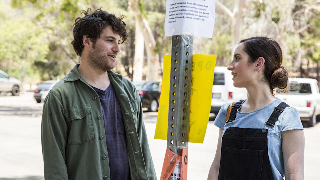 Zoe Lister-Jones Adam Pally | Band Aid