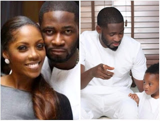 'I've Saved Many People From Committing Suicide – Tiwa Savage's Husband Teebillz 1