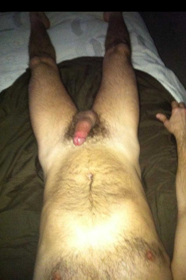 Horny sexting