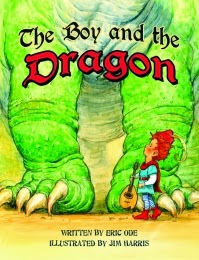 the boy and the dragon cover