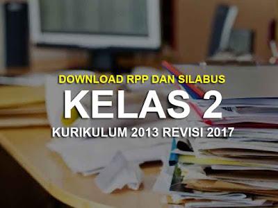 Salah satu perangkat mengajar bagi guru adalah RPP dan Silabus Geveducation:  Download RPP Silabus Kurikulum 2013 Kelas 2 Tingkat SD/MI