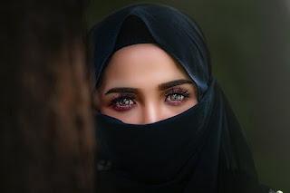 fc05dfc0136b3 رؤية الحجاب في المنام