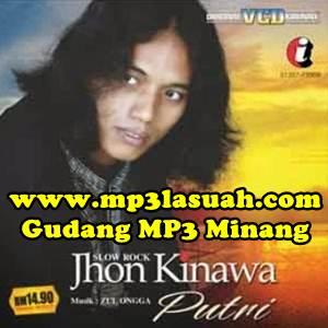 Jhon Kinawa - Putri (Full Album)