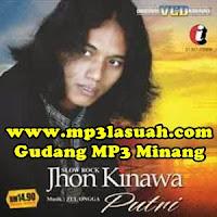 Jhon Kinawa - Fakta Cinta (Full Album)