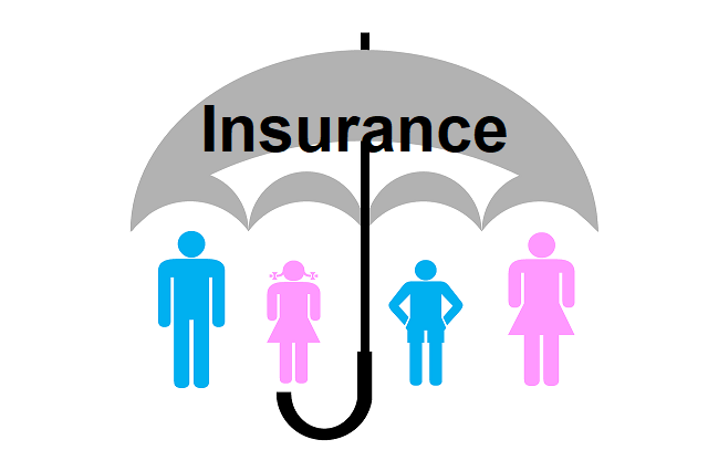Know different types of insurance