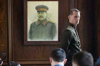 child 44 joel kinnaman