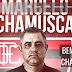ESPORTE / Marcelo Chamusca, novo técnico do Vitória foi anunciado pelo Oeste dois dias atrás