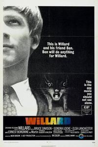 Watch Willard Online Free in HD