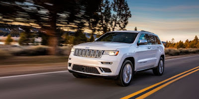 2019 Jeep Grand Cherokee Review, Specs, Price