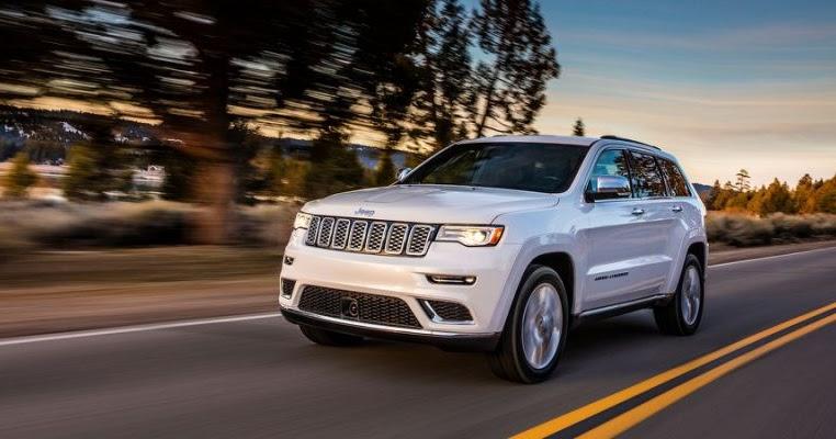 2019 jeep grand cherokee review  specs  price