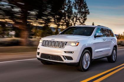2019 Jeep Grand Cherokee Review, Specs, Price