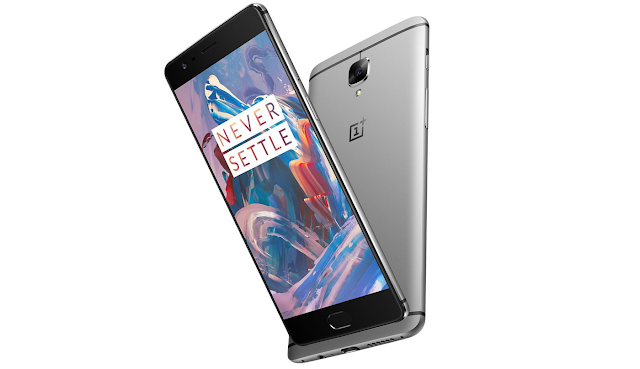 The OnePlus 3 Leaks In Full Glory