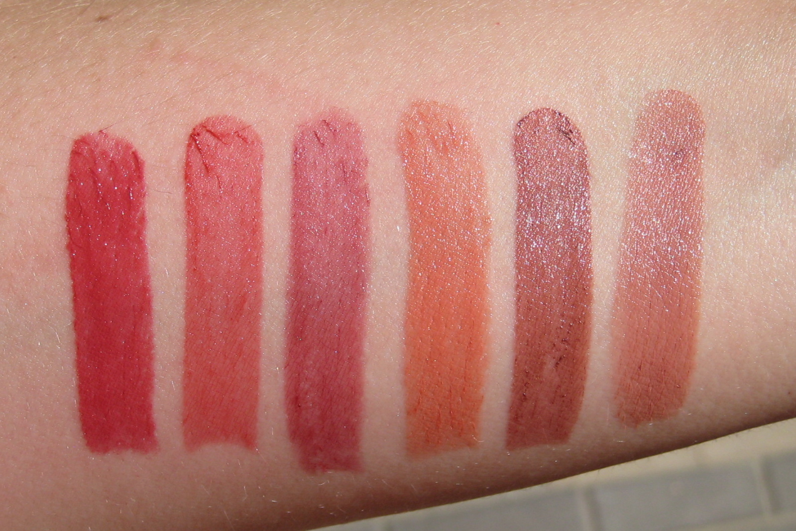 Lip Chic Lip Color by chantecaille #9
