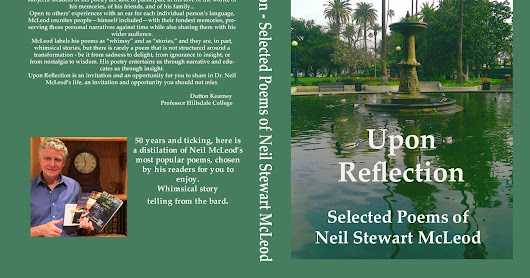 Upon Reflection now in print