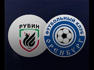 Оренбург – Рубин прямая трансляция онлайн 05/11 в 14:00 по МСК.
