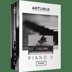 Download Arturia - Piano V v2.1.1.1786 Full version