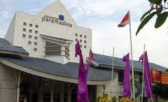 Info Pendaftaran Mahasiswa Baru Universitas Paramadina 2018-2019