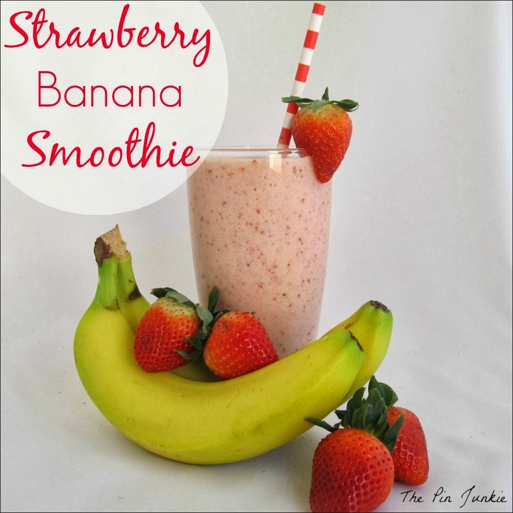 http://www.thepinjunkie.com/2014/04/strawberry-banana-smoothie.html