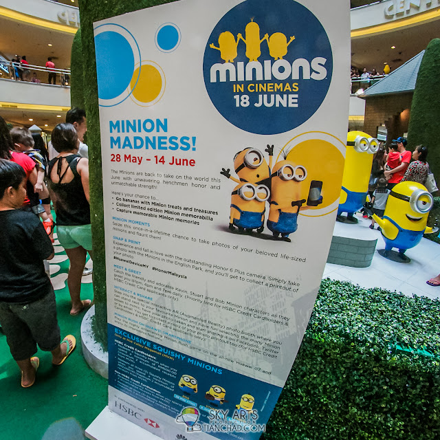 Minion Madness @ Mid Valley Megamall - Event details