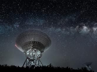 Los planetas muertos están enviando misteriosas señales hacia la Tierra